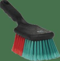 VIKAN Vehicle Brush with Short Handle