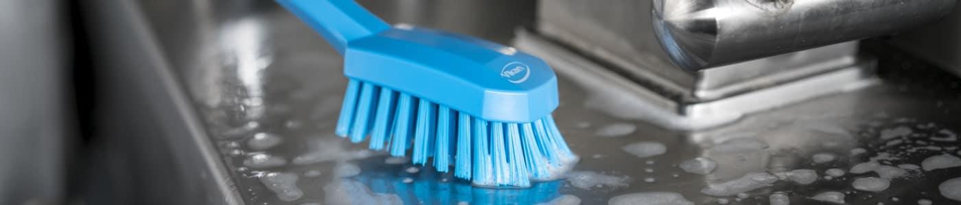 HACCP pribor za čišćenje Vikan hygiene